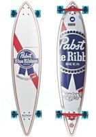 Santa Cruz Skate Pabst Blue Ribbon Pintail