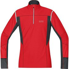 Gore Mythos 2.0 Thermo Shirt red
