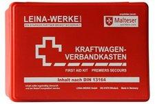Leina-Werke Kraftwagen Verbandkasten Standard blau