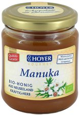 Hoyer Honig Manuka (250 g)