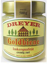 Dreyer Goldbiene (500 g)