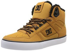 DC Spartan High WC Wnt wheat/black