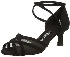 Diamant Dance Shoes 035-077 black