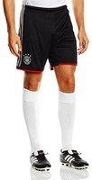 Adidas Deutschland Away Shorts 4 Sterne 2014/2015