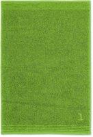 Möve Superwuschel (50 x 70 cm) - grün
