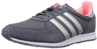 Adidas AdiSTAR Racer W onix/silver metallic/light flash red