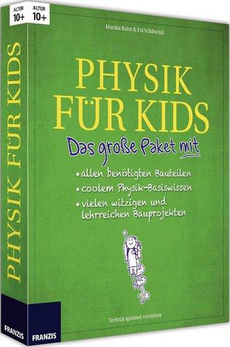 Franzis Lernpaket Physik für Kids