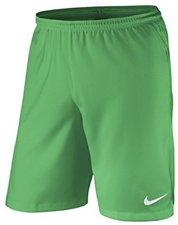 Nike Laser II Woven Shorts hyper verde