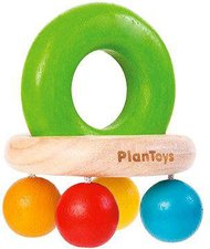 Plan Toys Bell Rattle 5213