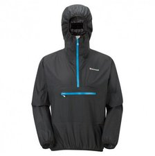 Montane Minimus Smock Men Black