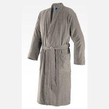 Joop Herren Bademantel Kimono piment