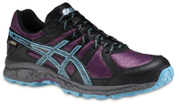 Asics Gel-Fuji Freeze 2 GTX Women black/purple (T4H5N3342)