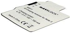 Navilock Qi Ladeempfänger für Galaxy Note 3