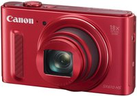 Canon PowerShot SX610 HS rot