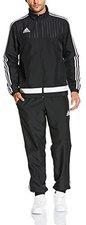 Adidas Tiro 15 Präsentationsanzug black/white/black