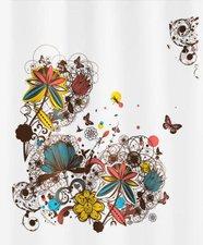 Kleine Wolke Crazy Flower (180 x 200 cm)