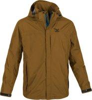 Salewa Zillertal GTX Jacket Alpine Green