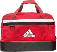Adidas Tiro15 Teambag M mit Bodenfach powred/white (S13307)