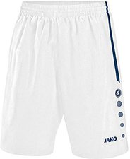 Jako Performance Shorts royal/weiß