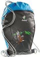 Deuter Sneaker Bag granite/turquoise