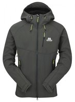 Mountain Equipment Vulcan Jacket Men Raven