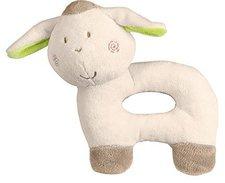 Fashy Plüsch-Greifling Lamm