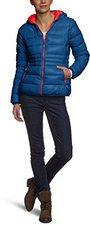 CMP Campagnolo Woman Fix Hood Jacket (3Z16026) Denim Mel.