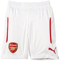 Puma Arsenal Shorts Kinder