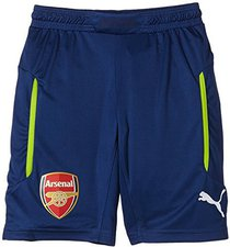 Puma Arsenal Shorts Kinder