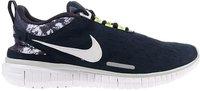 Nike Wmns Free OG 2014 black/white/grey mist/volt
