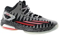 Adidas Crazylight Boost core black/scarlet/core black