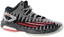 Adidas Crazylight Boost core black/scarlet/core black