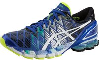 Asics Gel-Kinsei 5 blue/white/emerald green