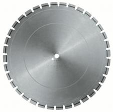 Bosch Diamanttrennscheibe Best for Asphalt 600 x 25,40