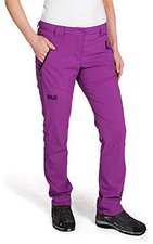 Jack Wolfskin Activate Light Pants Women Hyacinth