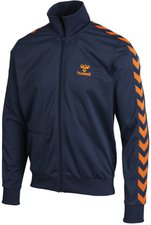 Hummel Herren Classic Bee Zip Jacket dark denim