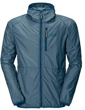 Jack Wolfskin Westland Jacket Moroccan Blue