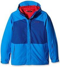Vaude Kids Suricate 3in1 Jacket II Hydro Blue