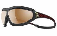 Adidas Tycane Pro Outdoor L A196 6050 (black matt red/ LST bluelight silver)
