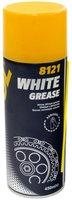 Mannol White Grease (450 ml)