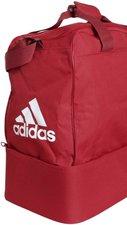 Adidas Core15 Teambag mit Bodenfach M power red/white (F86722)