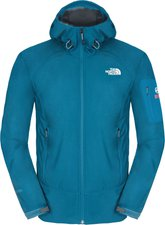 The North Face Men's Valkyrie Jacket Monterrey Blue