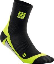 CEP Dynamic+ Short Socks Herren schwarz