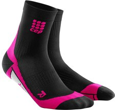 CEP Dynamic+ Short Socks Damen lila