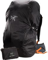 Arcteryx Pack Shelter S black