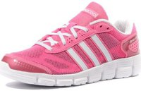 Adidas CC Fresh W semi solar pink/running white/neon pink