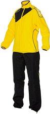 Stanno Damen Montreal Micro Taslan Anzug gelb/schwarz