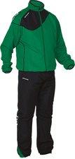 Stanno Montreal Micro Taslan Anzug grün/schwarz