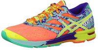 Asics Gel-Noosa Tri 10 Women flash coral/flash yellow/ice blue