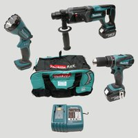 Makita DLX3008 Combo-Kit